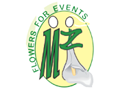 Logo von Flowers for Events, Blumen · Deko · Hussen Hannover
