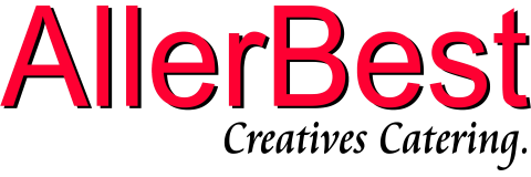 Logo von AllerBest Catering, Catering & Barcatering Hannover