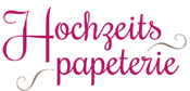 Logo Papeterie Hannover, Einladung & Papeterie Hannover