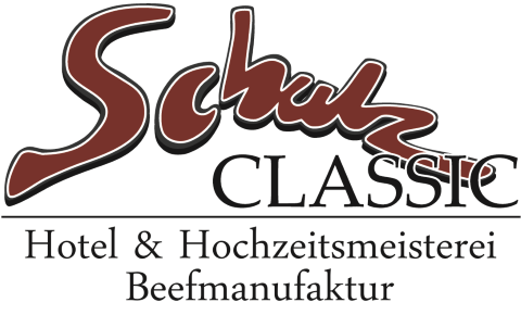 Logo Hotel & Restaurant Schulz, Locations Hannover